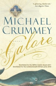 Change of Life, a short story by Michael Crummey book cover