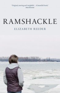 Ramshackle by Elizabeth Reeder book cover