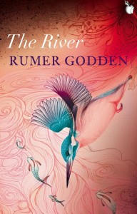 The River by Rumer Godden book cover