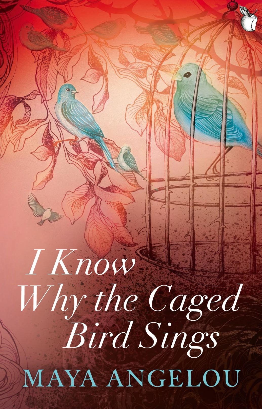 "maya angelou caged bird commentary Maya angelou's ""i know why the caged bird sings,"" published in 1969, describes the poet and writer's life between the ages of 3 and 16 considered a seminal work."