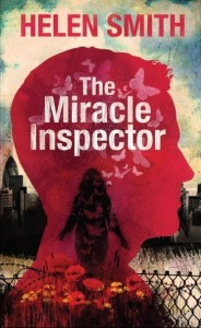 The Miracle Inspector by Helen Smith book cover