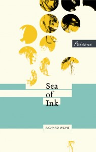 Sea of Ink by Richard Weihe book cover