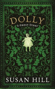 Dolly by Susan Hill book cover
