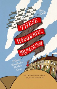 These Wonderful Rumours by May Smith book cover