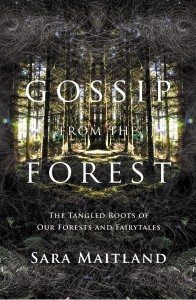 Gossip From the Forest by Sara Maitland book cover