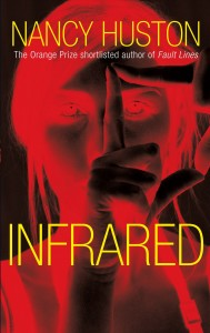 Infrared by Nancy Huson book cover