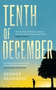 Tenth of December by George Saunders book cover