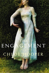 The Engagement by Chloe Hooper book cover