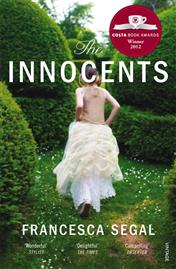The Innocents by Francesca Segal book cover