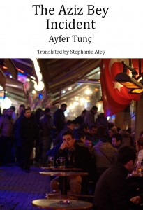 The Aziz Bey Incident and Other Stories by Ayfer Tunç book cover