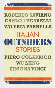 Outsiders book cover