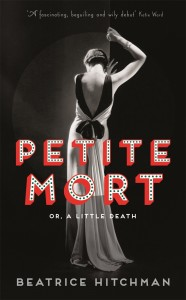 Petite Mort by Beatrice Hitchman book cover