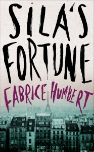 Silas Fortune by Fabrice Humbert book cover