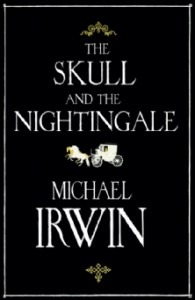 The Skull and the Nightingale by Michael Irwin book cover