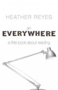 An Everywhere by Heather Reyes  book cover