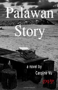 Palawan Story by Caroline Vu book cover