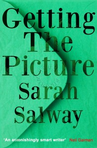 Getting the Picture by Sarah Salway book cover