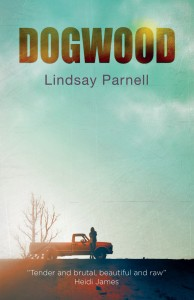 Dogwood by Lindsay Parnell book cover