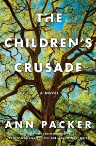 The Children's Crusade by Ann Packer book cover