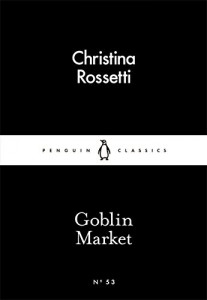 Penguin Little Black Classics book cover