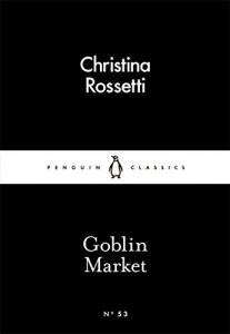 Penguin Little Black Classics book cover