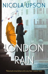June Crime Round-Up by N. J. Cooper book cover