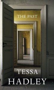 The Past by Tessa Hadley book cover