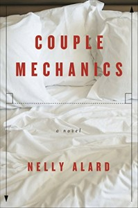 Couple Mechanics by Nelly Alard book cover
