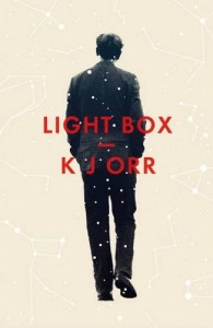 Light Box: Stories by K.J. Orr book cover