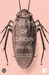 Points of Origin by Diao Dou book cover