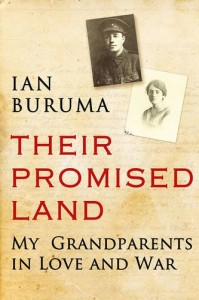 Their Promised Land by Ian Buruma book cover