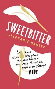 Sweetbitter by Stephanie Danler book cover