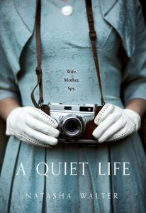 A Quiet Life by Natasha Walter book cover