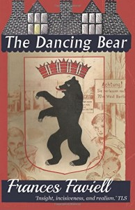 The Dancing Bear by Frances Faviell book cover