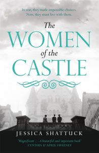 The Women of the Castle by Jessica Shattuck book cover