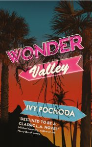 Wonder Valley by Ivy Pochoda book cover