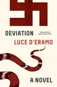 Deviation by Luce d'Eramo book cover