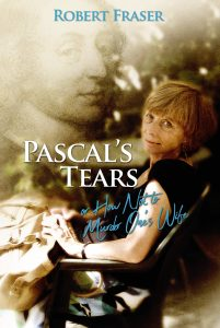 Pascal's Tears by Robert Fraser book cover