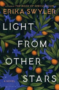 Light from Other Stars by Erika Swyler book cover