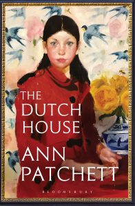 The Dutch House by Ann Patchett book cover