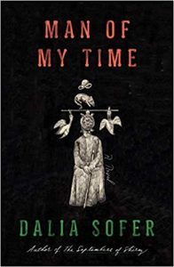 Man of My Time by Dalia Sofer book cover